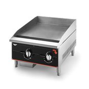 Vollrath 924Ggm Cayenne Heavy-Duty Flat Top Griddle - Vollrath Countertop Cooking Equipment