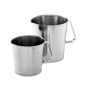 Vollrath 95160 1/2 Qt Stainless Steel Graduated Measuring Cup - Vollrath Kitchen Prep Utensils