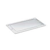 Vollrath 1/6 Size Cook-Chill Cover - Steam Table Pan Lids