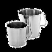 Vollrath 2 Qt Stainless Steel Graduated Measuring Cup - Vollrath Kitchen Prep Utensils