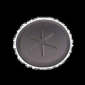Vollrath 9600-06 1 Hole Replacement Diffuser - Vollrath Kitchen Prep Utensils