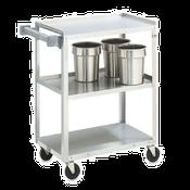 Vollrath 97120 Utility Cart - Vollrath Carts