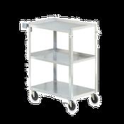 Vollrath 97126 Utility Cart - Vollrath Carts
