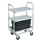 Vollrath 97166 Thrift-I-Cart - Vollrath Carts