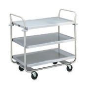Vollrath 97168 Caravelle Cart - Vollrath Carts