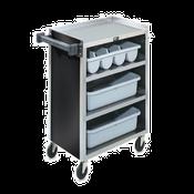 Vollrath 97180 Bussing Cart - Vollrath Warewashing and Handling Supplies