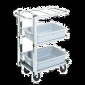 Vollrath 97186 Cantilever Cart - Vollrath Carts