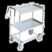 Vollrath 97202 Heavy Duty Cart - Vollrath Carts