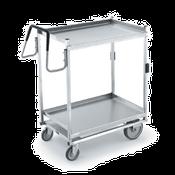 Vollrath 97207 Heavy Duty Cart - Vollrath Carts