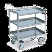 Vollrath 97211 Heavy Duty Cart - Vollrath Carts