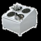 Vollrath 97240 Silv-A-Tainer - Vollrath Warewashing and Handling Supplies