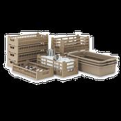 Vollrath 97285 Flatware Washing System - Vollrath Warewashing and Handling Supplies