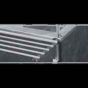 Vollrath 9882006 Tubular Tray Slide - Vollrath Mobile Serving Equipment