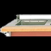 Vollrath 98851-2 Cutting Board - Vollrath Kitchen Prep Utensils