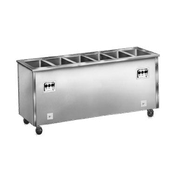 Vollrath 98888 Signature Server Hot Food Base - Vollrath Steam Tables
