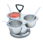 Vollrath 99636 Bowl Only for 47633 - Vollrath Tabletop Accessories