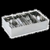 Vollrath 99700 Silverware Bin - Vollrath Warewashing and Handling Supplies