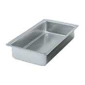 Vollrath 99780 Dripless Spillage Pan - Full Size Steam Table Pans