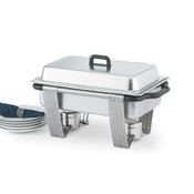 Vollrath 99860 Dakota Rectangle Chafer - Vollrath Chafers