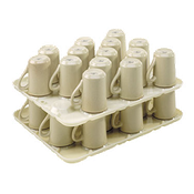 Vollrath CS15-32 Cup Max Stacker - Vollrath Warewashing and Handling Supplies