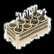 Vollrath HR1370 Traex Half Rack - Vollrath Warewashing and Handling Supplies