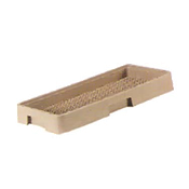 Vollrath HR2 Traex Flatware Rack - Vollrath Warewashing and Handling Supplies