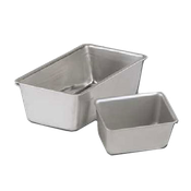 Vollrath S5435 Wear Ever Loaf Pan - Vollrath Baking Pans