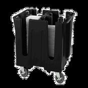 Vollrath SAC-SQ1-06 Traex Dish Caddy - Vollrath Warewashing and Handling Supplies