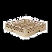 Vollrath TR10F Traex Rack Base - Vollrath Warewashing and Handling Supplies