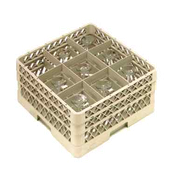 Vollrath TR10FFF Traex Rack Base - Vollrath Warewashing and Handling Supplies