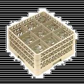 Vollrath TR10FFFF Traex Rack Base - Vollrath Warewashing and Handling Supplies