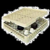 Vollrath TR13BB Traex Low Profile Base Rack - Vollrath Warewashing and Handling Supplies