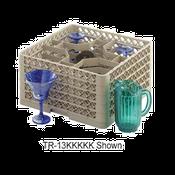 Vollrath TR13KKKK Traex Low Profile Rack - Vollrath Warewashing and Handling Supplies