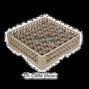 Vollrath TR13MMM Traex Low Profile Base Rack - Vollrath Warewashing and Handling Supplies
