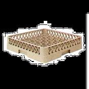 Vollrath TR16BBB Traex Cup Rack Base - Vollrath Warewashing and Handling Supplies