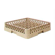 Vollrath TR16BBBB Traex Cup Rack Base - Vollrath Warewashing and Handling Supplies