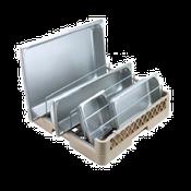 Vollrath TR22 Steam/Food Pan Rack - Vollrath Warewashing and Handling Supplies