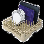 Vollrath TR3 Traex Peg Rack - Vollrath Warewashing and Handling Supplies