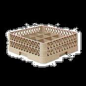 Vollrath TR4DD Traex Cup Rack Base - Vollrath Warewashing and Handling Supplies