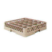 Vollrath TR5 Traex Cup Rack Base - Vollrath Warewashing and Handling Supplies