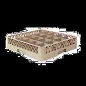Vollrath TR5AA Traex Cup Rack Base - Vollrath Warewashing and Handling Supplies