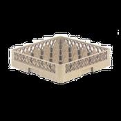 Vollrath TR6 Traex Rack Base - Vollrath Warewashing and Handling Supplies