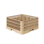 Vollrath TR8DA Traex Rack Base - Vollrath Warewashing and Handling Supplies