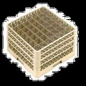 Vollrath TR9EEEE Traex Rack Base - Vollrath Warewashing and Handling Supplies