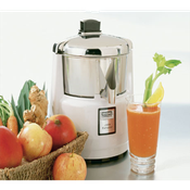 Waring 6001C Heavy-Duty Juice Extractor - Commercial Juicers