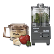 Waring WCG75 Chopper-Grinder - Automatic Food Processors