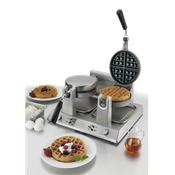 Waring WW250B Waffle Maker - Commercial Waffle Makers