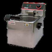 Winco EFS-16 Electric Fryer - Winco