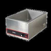 Winco FW-S500 Electric Food Warmer - Winco