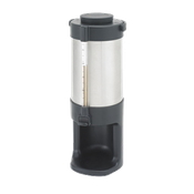 Winco SBD-22 2.2 Liter Beverage Dispenser - Coffee Carafes and Servers